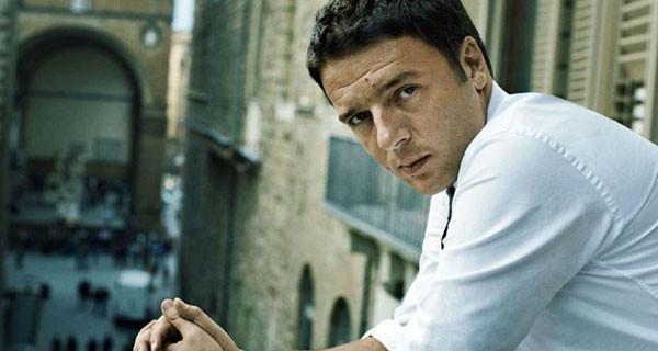"""Matteo Renzi da bambino: """"Era il più sveglio, aveva già doti da leader"""""""