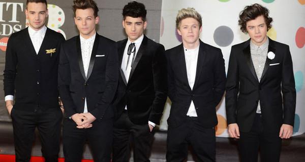 One Direction in Italia: saranno ospiti della finale di X Factor 7 il 12 dicembre a Milano