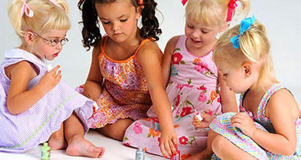 Piggy Paint: gli smalti perfetti per bambine e donne in gravidanza