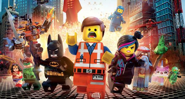 The Lego Movie, il film dei celebri mattoncini dal 20 Febbraio al cinema [Teaser ufficiale]
