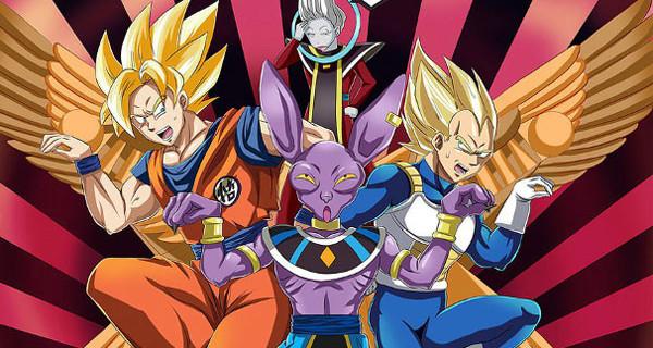 Dragon Ball Z: la Battaglia degli Dei. Arrivano al cinema le nuove avventure di Son Goku