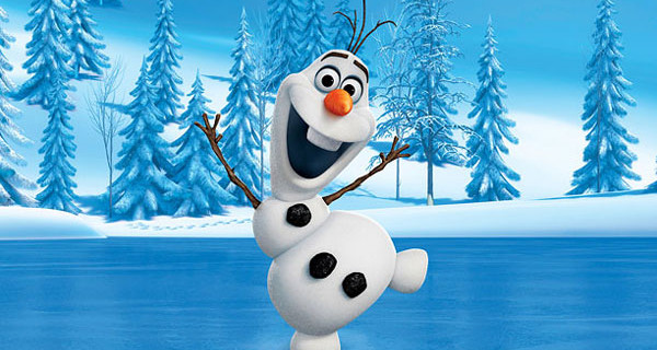 Frozen, dopo il successo al cinema, diventa un musical a Broadway