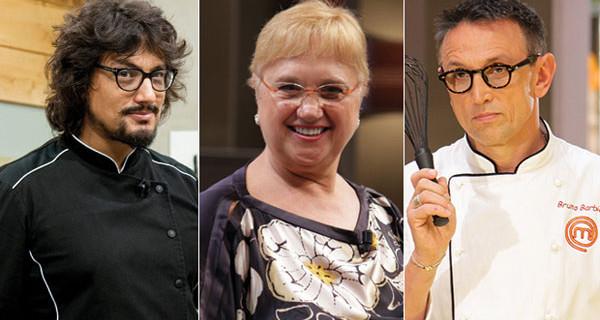 MasterChef Italia: i giudici saranno Alessandro Borghese, Lidia Bastianich e Bruno Barbieri