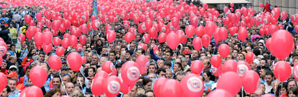 Stramilanina 2014: la corsa di 5 km per le vie di Milano dedicata anche ai bambini