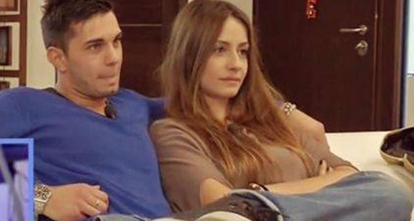 Mamme dei Vip: la madre di Anna Munafò telefona ad Emanuele Trimarchi