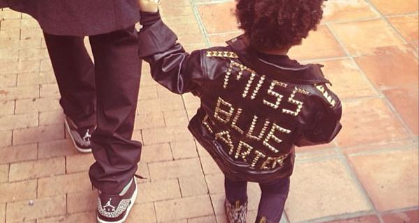 Il regalo da principessa che Beyoncè e Jay-Z hanno fatto alla figlia Blue Ivy