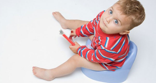 Come togliere il pannolino al vostro bambino? Ecco dei pratici consigli