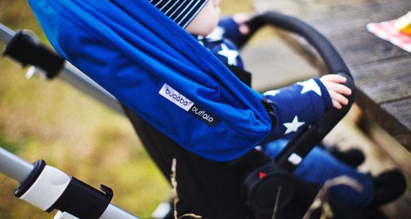 Renzo Rosso annuncia la collaborazione tra Diesel e i passeggini Bugaboo