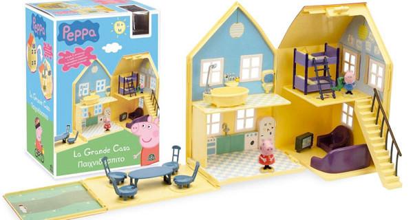 Tutti pazzi per Peppa Pig: i prodotti più belli per bambini e genitori