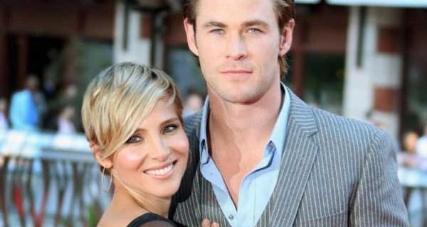 Chris Hemsworth di nuovo papà: l'attore di Thor avrà due gemellini