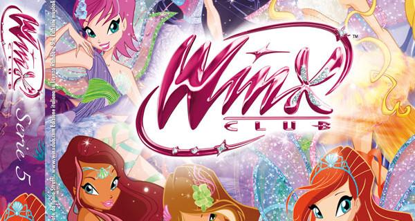 In crociera con le Winx: scopri come partecipare al concorso