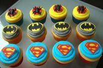 Ricetta dei cupcake dei supereroi per bambini: ideali per una merenda gustosa