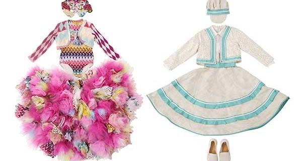 eBay e l'asta benefica in collaborazione con Luisa Via Roma per Carnevale