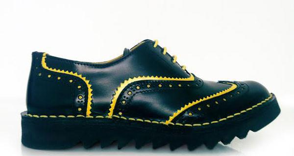 Eureka presenta a Pitti Bimbo le nuove scarpe per bambini della collezione FW2014-15