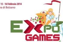 Expo Games: la manifestazione per adulti e bambini dedicata al gioco e al giocare
