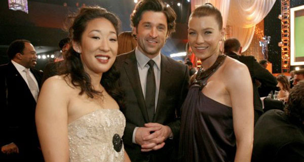 Grey's Anatomy, la serie tv amata anche dalle mamme, si prepara per l'11esima serie?