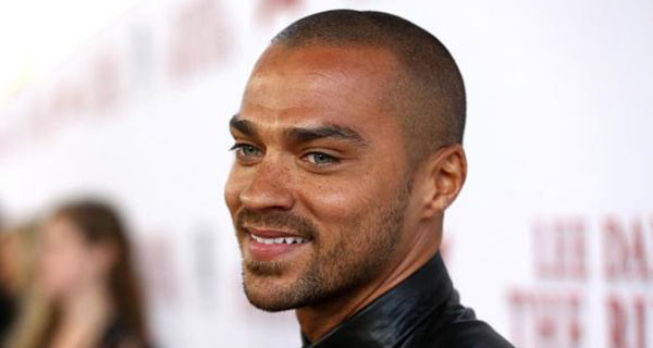 Jesse Williams, il Dr. Jackson Avery di Grey's Anatomy, è diventato papà