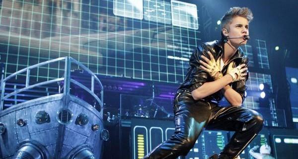 Justin Bieber: Believe, l'attesissimo film arriva in tutti gli UCI Cinemas