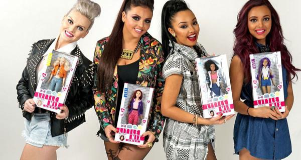 Le Little Mix potrebbero andare in Tour con i Backstreet Boys