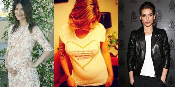 Mamma Vip 2013, classifica parziale: Laura Pausini, Giulia Michelini e Francesca Del Taglia le migliori
