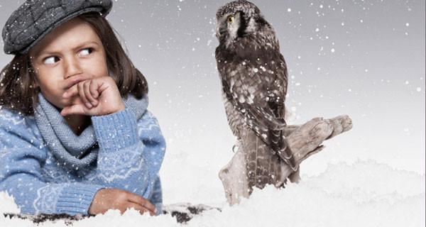 MOLE – Little Norway per la prima volta a Pitti Bimbo presenta la collezione FW 2014