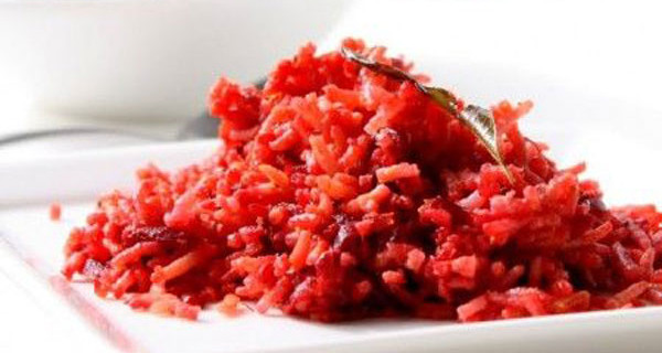 Ricetta del risotto rosa con barbabietola: un piatto colorato e perfetto per i bambini