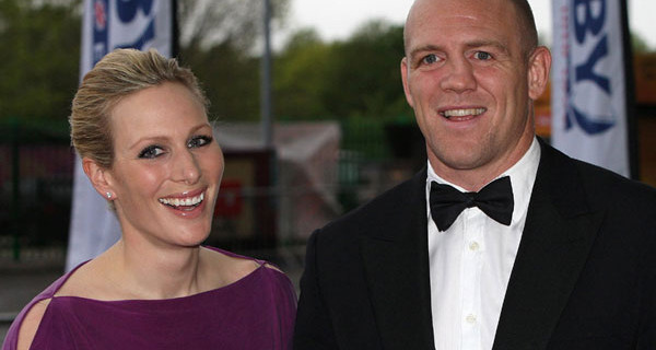Zara Phillips has given birth to her first girl!