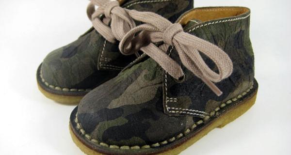 Zecchino d'Oro presenta a Pitti Bimbo la collezione scarpe FW 2014