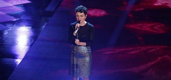 Festival di Sanremo 2014: pancino sospetto per Arisa, è incinta?