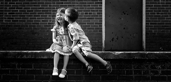 Che cos'è l'amore? Ecco cosa rispondono i bambini