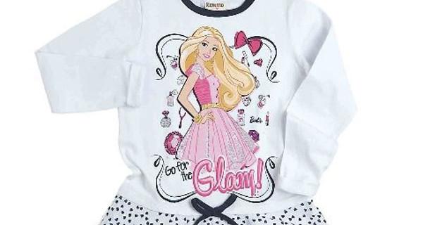 Barbie by Prénatal, i capi per bambine dedicati alla bambola più glamour di sempre