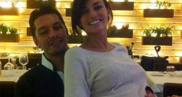 Cristiano Angelucci è diventato papà: benvenuta Cecilia