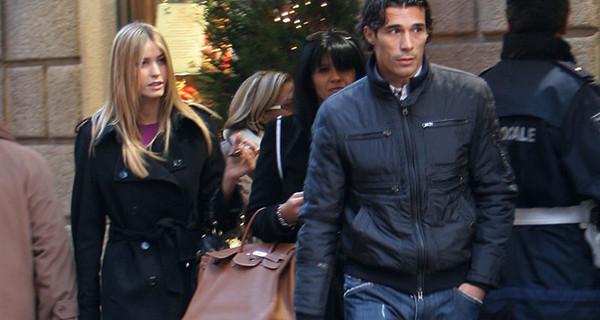 """Elena Santarelli: """"Io e Bernardo Corradi ci sposiamo e facciamo un altro figlio"""""""