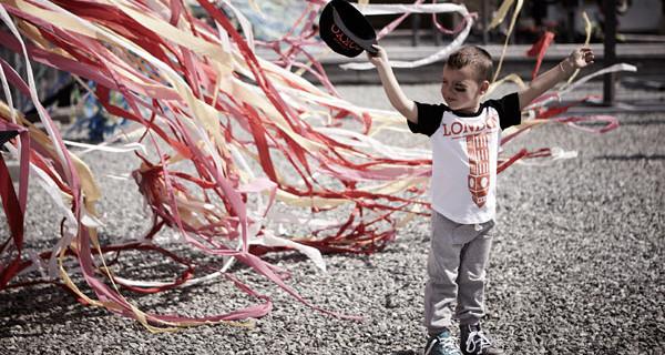 Happiness Kids: la collezione SS2014 per bambini sportivi e alla moda