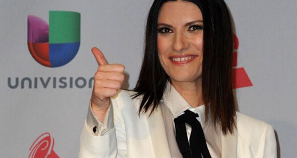 Laura Pausini è la mamma vip più amata del 2013. Seguono Francesca Del Taglia e Belen Rodriguez