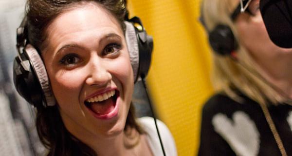 Lodovica Comello ospite a Radio Deejay parla di Violetta 3. L'intervista completa [Foto]