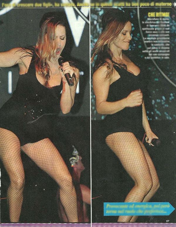 lola-ponce-incinta-discoteca