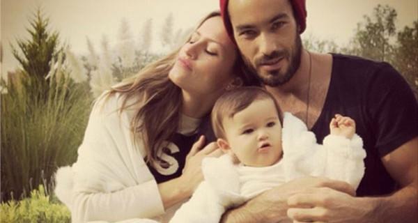 Lola Ponce di nuovo mamma: la cantante è incinta del secondo figlio