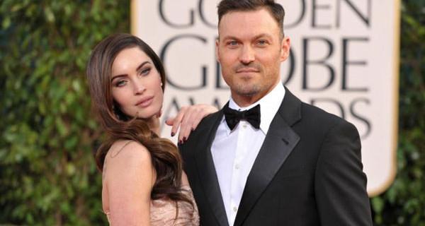 Megan Fox ha partorito: lei e Brian Austin Green danno il benvenuto al loro secondo figlio