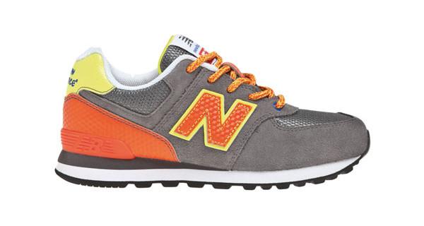 New Balance Kids, i nuovi colori della collezione Primavera Estate 2014