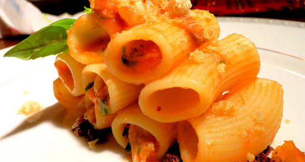 Ricetta dei Rigatoni con Sugo di Zucchine: un gustoso primo piatto per bambini