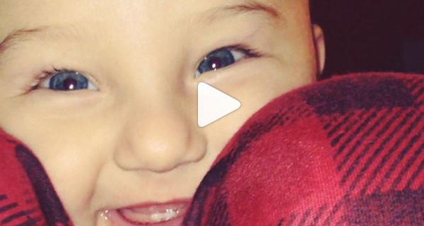 Il video di Santiago De Martino più bello di sempre: quello in cui dice mamma. Guardalo qui