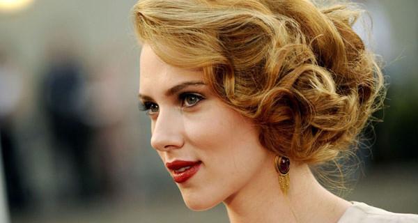 """Intervista a Scarlett Johansson: """"Sono cambiata, ora voglio anche io una famiglia"""""""