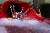 Carnevale con i bambini: da Splash&SPA Tamaro si gioca sugli scivoli acquatici
