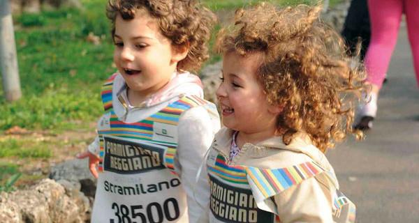 Stramilanina e Associazione Genitori Antismog insieme per la salute dei bambini