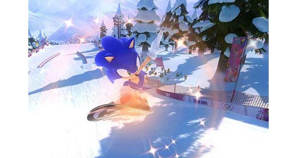 Super Mario arriva ai Giochi Olimpici di Sochi 2014: ecco il nuovo gioco per la Nintendo Wii