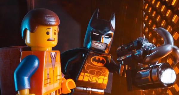 The LEGO Movie: da oggi al cinema le avventure dei famosi mattoncini. Trailer Ufficiale