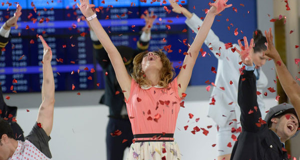La Disney conferma che la terza serie di Violetta arriverà presto in Italia