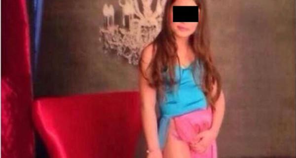 A Le Iene il caso della bambina vestita come Belen. Cosa ne pensi?
