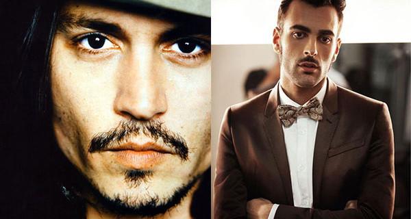 KCA 2014, classifica parziale: Johnny Depp, Marco Mengoni e Katy Perry i migliori
